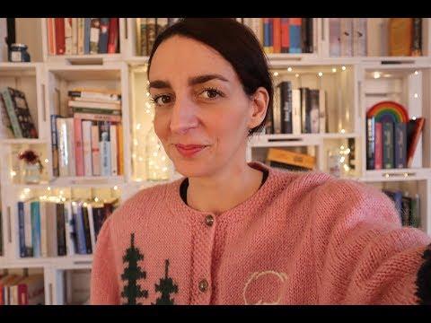 TAG   Bücher wie Süßigkeiten?   Weihnachtlicher Book Tag   Kali's Books