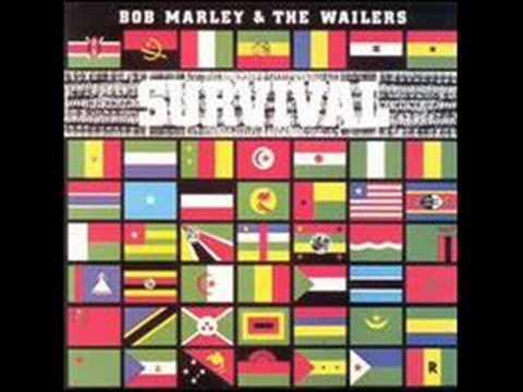 Bob Marley & the Wailers - Top Rankin'