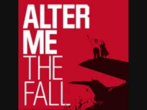 Alter Me - Love