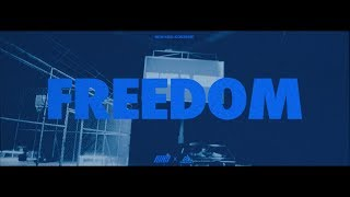 Ikon X Gregory 39 바람 Freedom 39