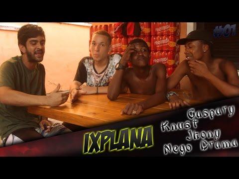 download lagu #01 - Ixplana - Gaspary & Nego Drama & K gratis