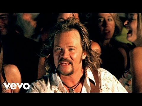 Travis Tritt - The Girl's Gone Wild video