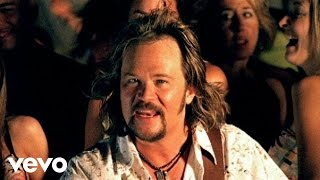 Travis Tritt The Girl's Gone Wild