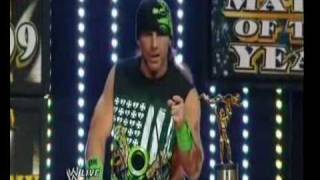 Shawn Michaels Returns Promo 2011