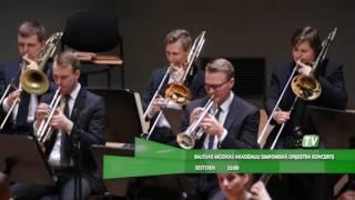 Baltic Academies Orchestra Atartu Vanemuine Concert Hall 26 04 2017