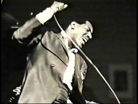 Otis Redding - Something Is Worrying Me