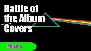 Battle Of The Album Covers