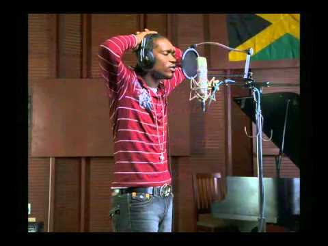 Busy Signal - The Gambler (kenny Rogers Cover) video