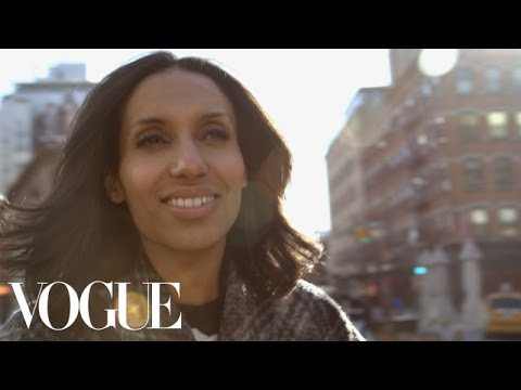 Inside Vogue: The Culture of Fashion Editorial