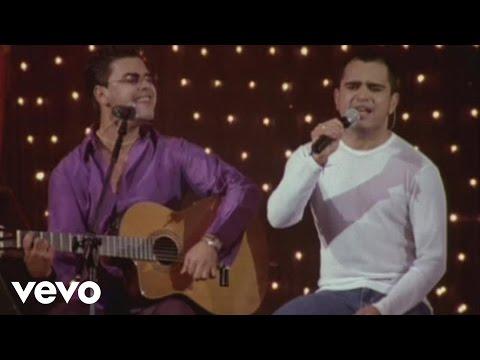 Zezé Di Camargo & Luciano - É o Amor (Live Video)