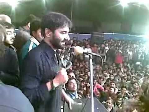 Nadeem Sarwar Live - Jahan Hussain Wahan (Part 2/2)