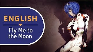 Fly Me to the Moon (Cover) - Evangelion ED 【BriCie】