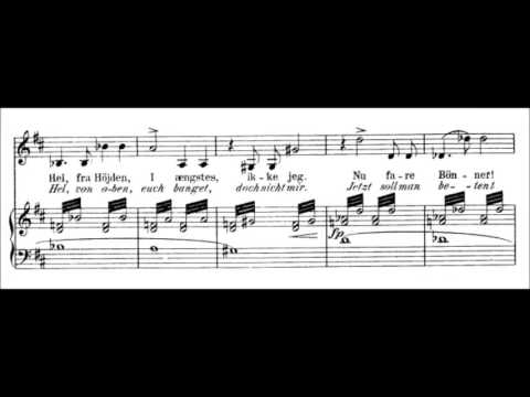 Григ Эдвард - Bøn og Tempeldans (from