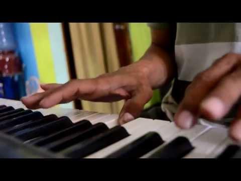 Lagu Rindu - Kerispatih (cover by me)