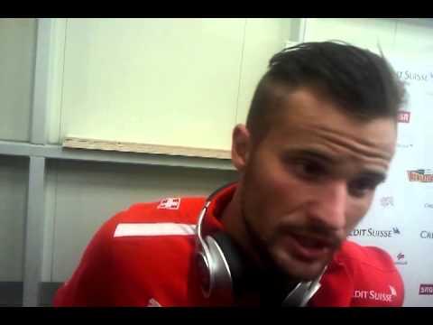 Seferovic: ''Könnte Alves Danke sagen''