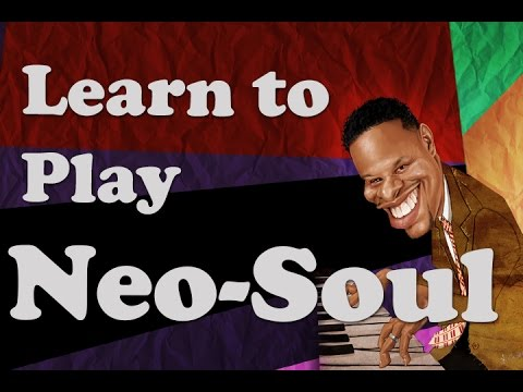 Fundamentals of Neo-Soul Keyboard and Hip-Hop Production :: Featuring Boon Doc