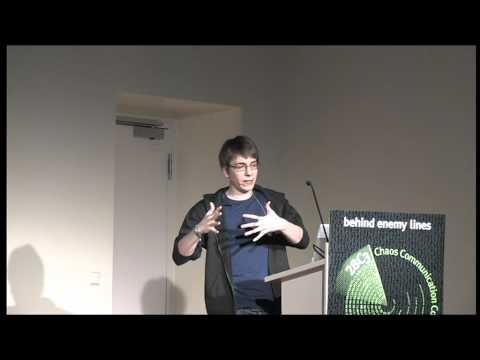 28c3 Frag den Staat Praktische Informationsfreiheit Stefan Wehrmeyer Vortrag