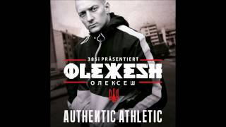 21. Olexesh - Authentic Athletic - SEX ON THE BEACH /// 385ideal.de