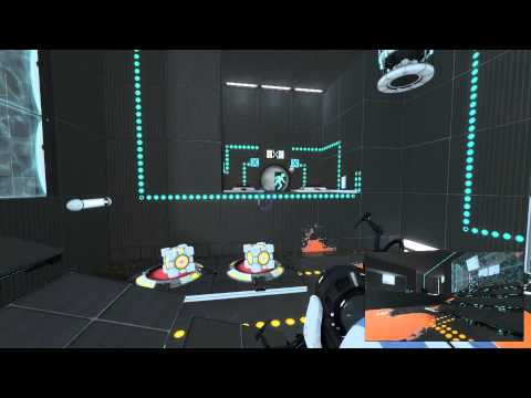 Portal 2] Coop: Friendship is magic 31