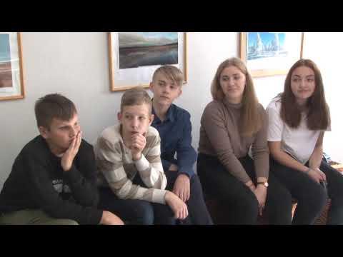 Десна-ТВ: День за днем от 04.10.2019