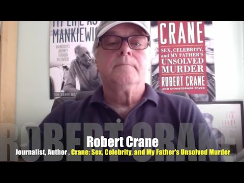 Hogan's Heroes' Bob Crane lives in son's murder inquiry! INTERVIEW