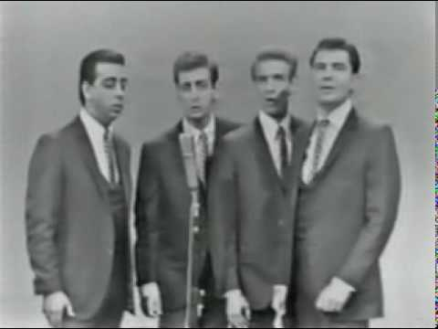 The Statler Brothers - Fourth man - The Statler Brothers
