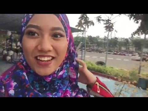1 Day Batam Trip?! | #1Vlog |Simply Nurul