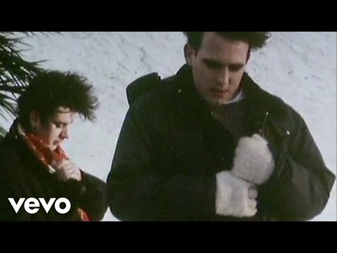 Cure - Pictures Of You