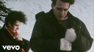 Клип The Cure - Pictures Of You