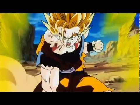 Dragon Ball Z - Episode 233 - The Losses Begin video
