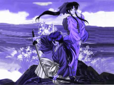 Rurouni Kenshin - Sobakasu (fandub)