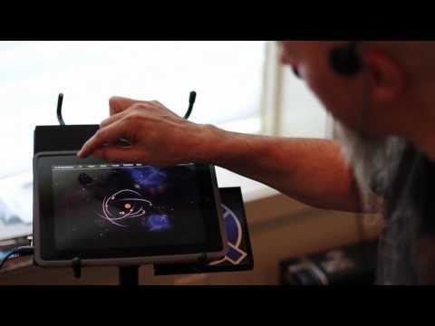 SpaceWiz Intro with Jordan Rudess