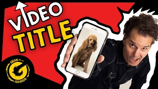 Download How to Optimize YouTube Video Title SEO & Best Practices 3Gp Mp4