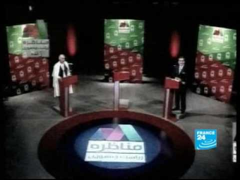 Karzai snubs TV debate ahead of Afghanistan elections - F24 072409