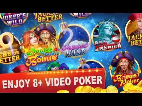 Video Poker!! APK Cover
