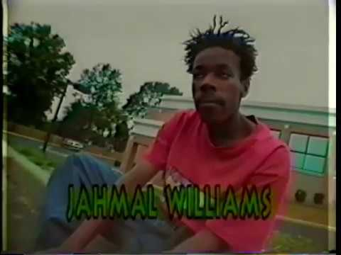 Jahmal Williams — The Fat Juicy Video (1991)