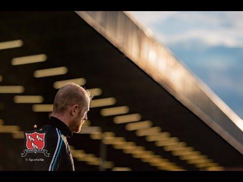🗣 Aaron McCarey: Post-match Interview (Bohamian FC)