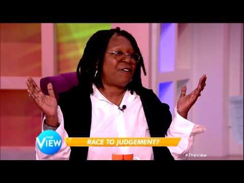 Whoopi Goldberg on Rachel Dolezal