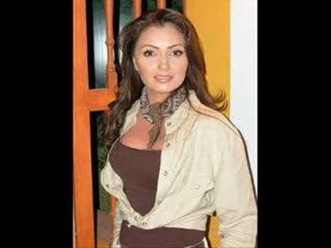 Angelica Rivera Video