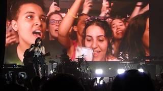 Download Lagu Camila Cabello - Real Friends - Live in Paris (NBTS Tour - 20/6/18) Gratis STAFABAND
