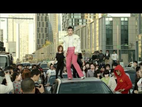 Psy - Right Now M v video