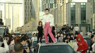 PSY - RIGHT NOW M/V