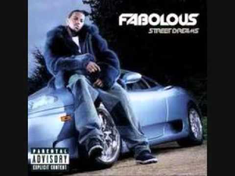 Fabolous - My Life