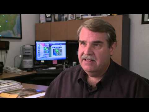 Conversation with global warming skeptic Anthony Watts