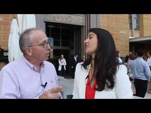 Azamara interview March 2015