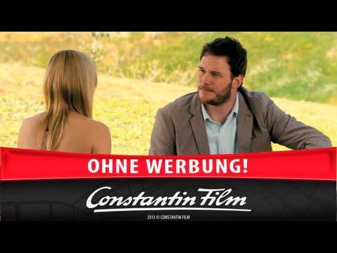 Movie 43 - Anna Faris und Chris Pratt - Ab jetzt im Kino!