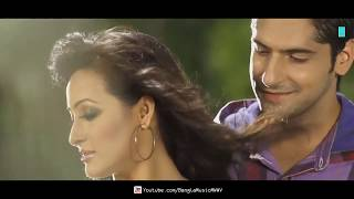Bangla Song Manena Mon by Imran Puja Official Music VideoBangla Song Manena Mon by Imran