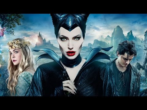 [720p] Watch Maleficent Full Movie Streaming Online (2014)