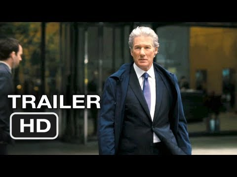 Arbitrage Official Trailer #1 (2012) - Richard Gere Movie HD