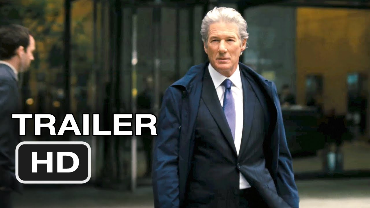Richard Gere Movies Youtube